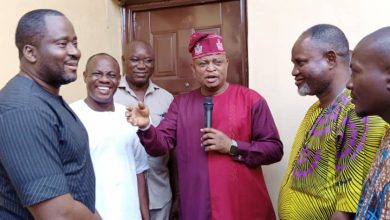 Photo of Lagos State government commends LG for LAISEC office over haul