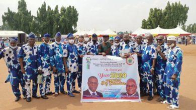 Photo of 2020 Community Day Celebration: CDAs in Ifako Ijaiye gets cash rewards