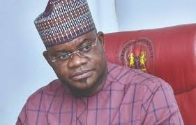 Photo of FG should pay priority to the Economy and not getting covid vaccine says Gov. Yahaya Bello