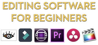 Photo of Top Video Editing Software for Beginners