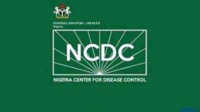Photo of No to parlor parties, NCDC warns Nigerians