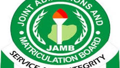 Photo of We never announce a date for sale of UTME forms yet, JAMB warns