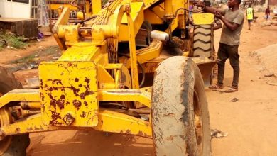 Photo of Olaore began grading of roads in Agbegbemi CDA, says it was facilitated to complement government efforts