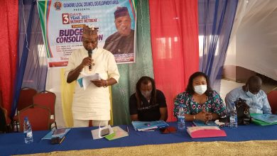 Photo of OJOKORO 2021 BUDGET OF CONSOLIDATION, COUNCIL ASSURES CONSTITUENTS MORE GOODIES