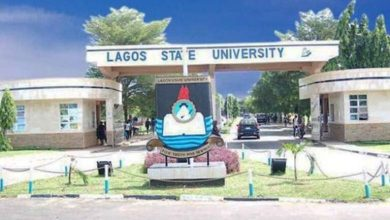 Photo of LASU shuts down hostels as students test positive to COVID19