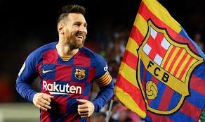 Photo of Barcelona, Messi To Take Legal Action Over €555m Contract Leak