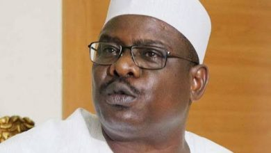 Photo of 'MDAsnot Buhari is responsible for the delay in implementing N700bn social intervention funds'-Ndume