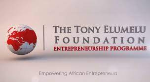 Photo of OPPORTUNITY! Tony Elumelu Foundation Entrepreneurship Programme 2021