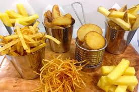 Photo of Why You Should Stop Deep-Frying Your Foods
