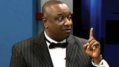 Photo of FG only adjusts some bands, never increases electricity tariff – Festus Keyamo