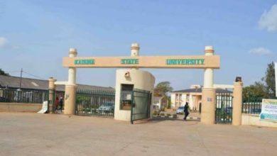 Photo of Sex for Grade: Kaduna versity dismisses lecturer