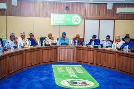 Photo of COVID19 PANDEMIC: Governors set to meet on Wednesday to discuss wayout