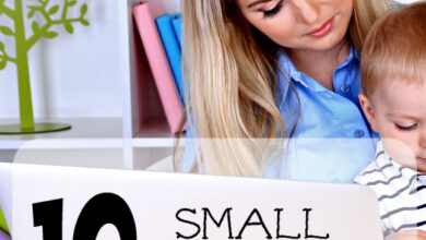 Photo of 10 Lucrative Business Ideas For Stay At Home Mums!