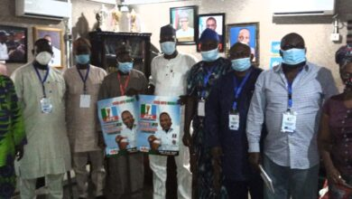 Photo of APC MEMBERSHIP REGISTRATION: STATE COMMITTEE MEMBERS COMMEND OJOKORO COUNCIL BOSS