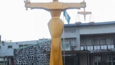 Photo of Court Affirms 'Okada' 'Keke' Ban In Lagos
