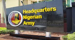 Photo of News of secret trials, execution of soldiers is 'fake'- Nigerian Army
