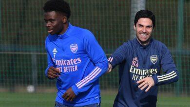 Photo of Arsenal should consider Bukayo Saka 'like their Kylian Mbappe or Erling Haaland'
