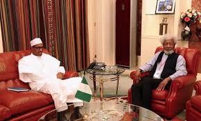 Photo of Herders Crisis: keeping Silent Can Stir Another Civil War, Soyinka Tells Buhari