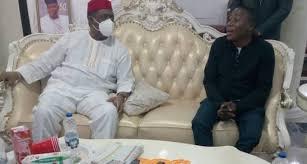 Photo of Sunday Igboho is not a criminal but a hero – Femi Fani-Kayode