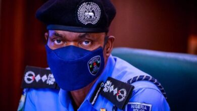 Photo of FG extends the tenure of IG, says its key