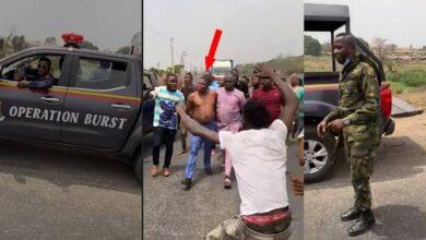 Photo of No arrest attempt on Sunday Igboho – Nigerian Police