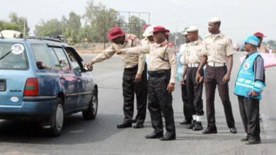 Photo of Speed kills: FRSC tells motorist