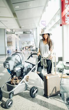 Photo of 6 Travelling Hacks for Moms Travelling With A Toddler