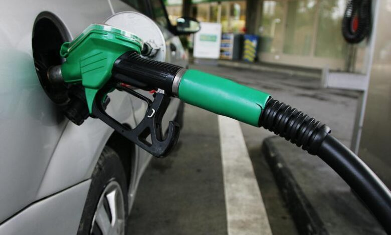 south africans to expect increase in fuel price