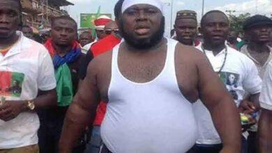 Photo of 'Nobody can stop us' — Asari Dokubo dares Nigeria, declares Biafra government