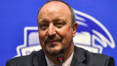 Photo of I'm planning to return to coaching again, 'My priority is England' – Rafa Benitez