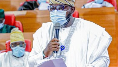 Photo of Lagos Transport Sector sets new laws, gets LAHA's attention