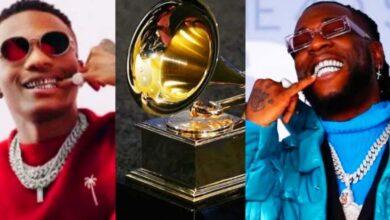 Photo of APC, PDP hails Burna, Wizkid over grammy awards