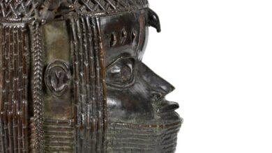 Photo of Nigeriato get back its 1897 Stolen Bronze from the University of Aberdeen, Scotland