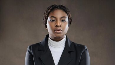 Photo of Under 30 female CEO raises $1M for her blockchain startup