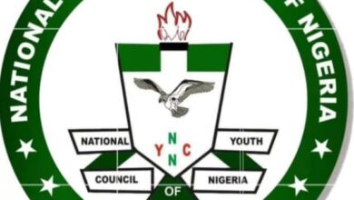 Photo of NYCN: Lagos West Coordinators Call for Resignation of VC Over Abuse of Office