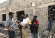Photo of Lagos council takes journalist on stewardship tour, says seeing is believing  believing