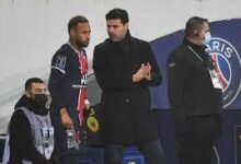 Photo of 1t'll be difficult for PSG to retain the Ligue 1 title after defeat to Lille- Pochettino