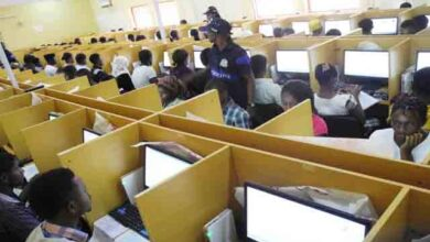 Photo of See full list of JAMB approved CBT centers