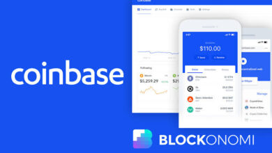 Photo of Coinbase staffs gets 100 shares ahead public listing