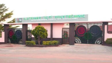 Photo of Insecurity: The Polytechnic shuts down, sents students home