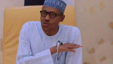 Photo of ENDSARS: Protesters prevent investors from investing in Nigeria – Buhari