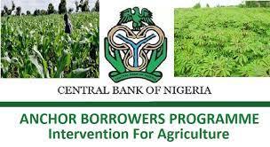 CBN Intervention Programmes
