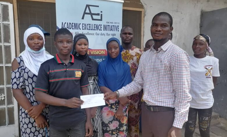 Photo of AEI presents Free UTME forms to indigent students