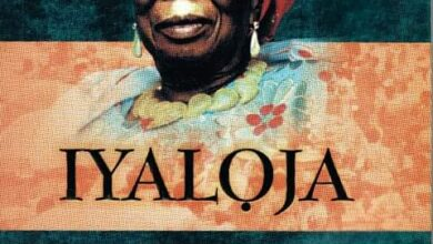 Photo of 8 Years After: Alhaja Abibatu Mogaji comes alive in IYALOJA Online play reading and quiz competition