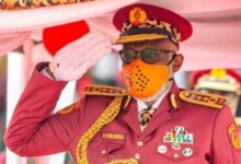 Photo of Security: Akeredolu Inaugurates 503 Ondo Amotekun Corps