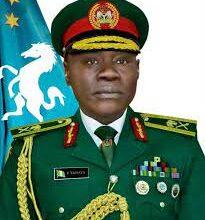 Photo of Senate confirms Yahaya as Chief of Army Staff