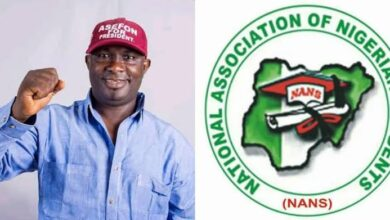 Photo of NANS suspends June 12 protest, distance self from 'Buhari-must-go' campaign