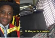Photo of Sex-For-Grades: UNILAG Dismisses Two Lecturers Implicated By BBC Undercover Reporter