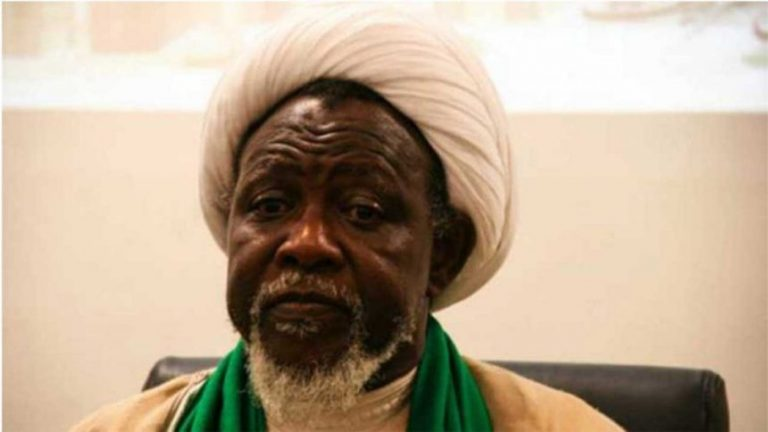 Photo of Court Frees El-Zakzaky, Wife, 4 Years After