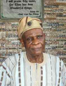 Photo of Makinde mourns as Ex-Oyo SSG, Busari Adebisi dies